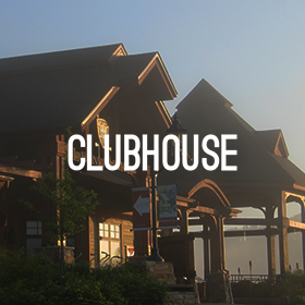 Boutique de golf et bistro Tremblant