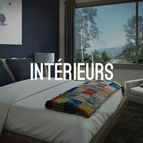 Design intérieur de maison